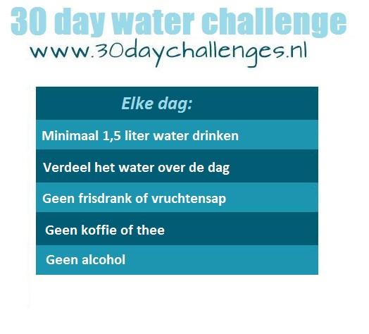 waterchallenge