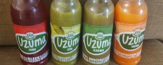 Uzuma Juice test: dag 3