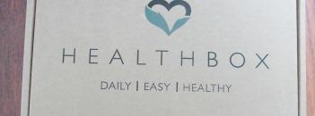 Recensie: de Health Box van Faya
