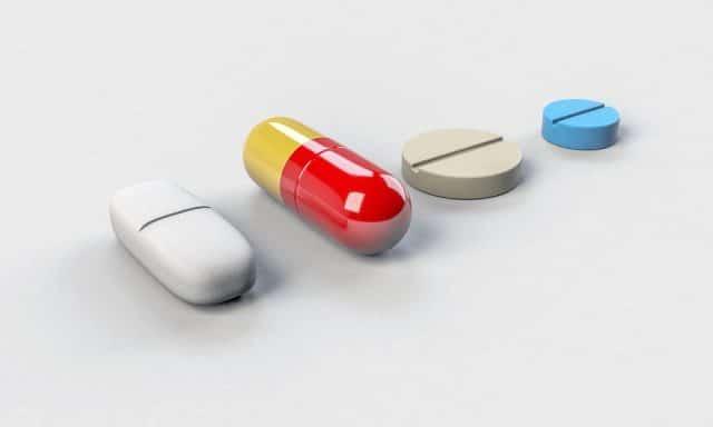vitamines afvallen