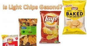 light chips