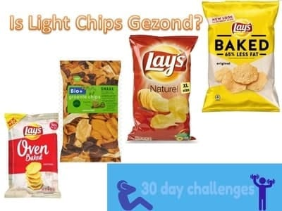 light chips