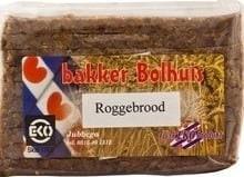 biologische roggebrood