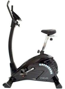 Hometrainer Fitbike Ride 5 iPlus
