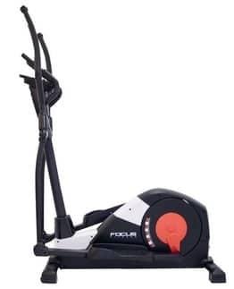 Crosstrainer Focus Fitness 3