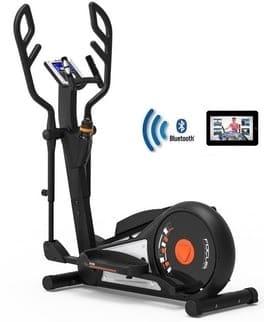 Crosstrainer_Focus Fitness Fox 5