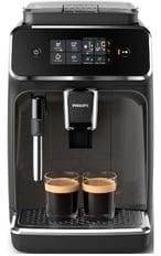 Automatische koffiemachine_Philips
