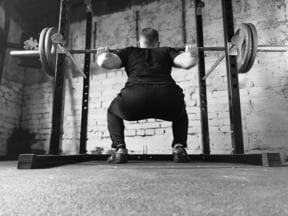 squat effectief voor buikspieren