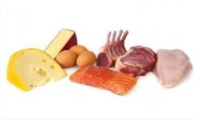 Eiwitrijke dieet_voeding