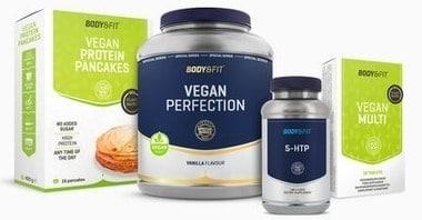 Supplementen_Vegan Bundel