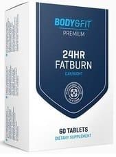 24hr fatburner afslankpil