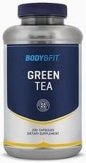 Green Tea afslankpil